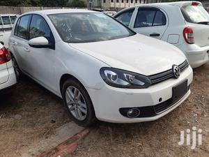 Volkswagen Golf 2011 1.4 TSI 5 Door Blue | Cars for sale in Mombasa, Mvita