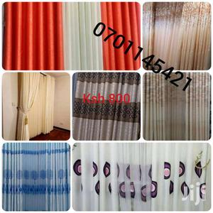 Customized Curtains   Home Accessories for sale in Nairobi, Parklands/Highridge