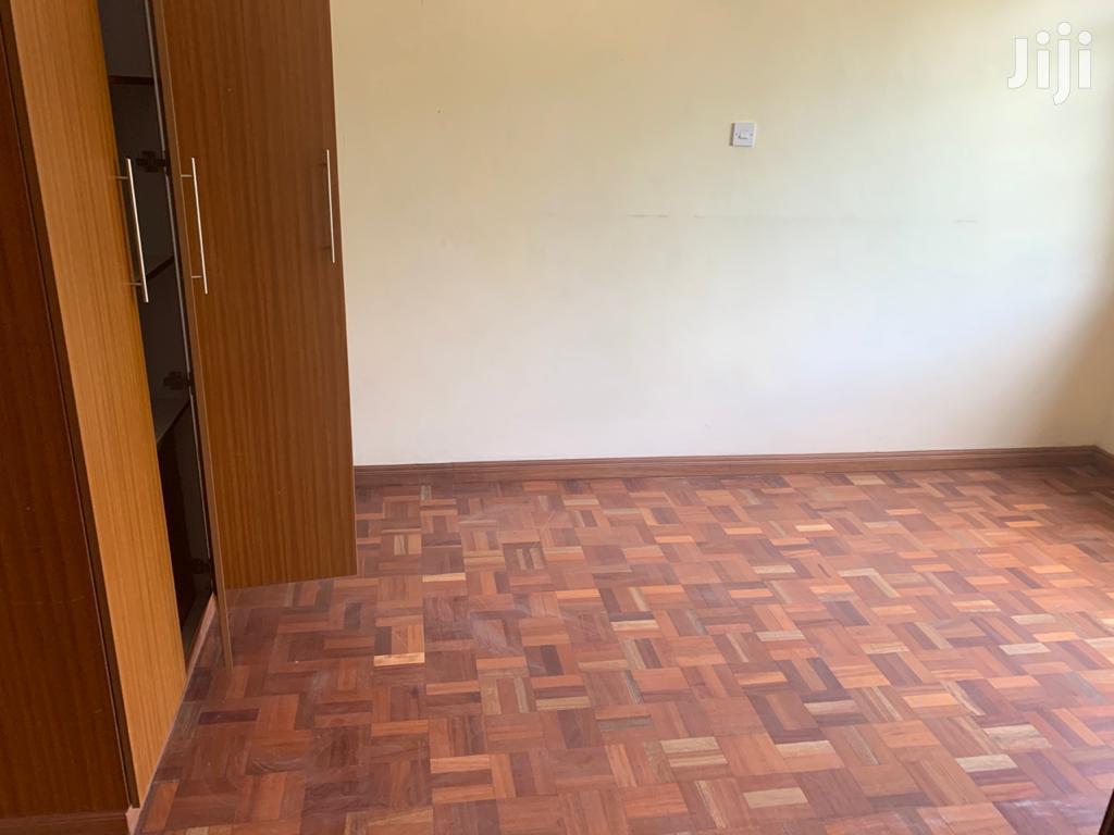 Elegant 3br Apartment With A DSQ In Lavington