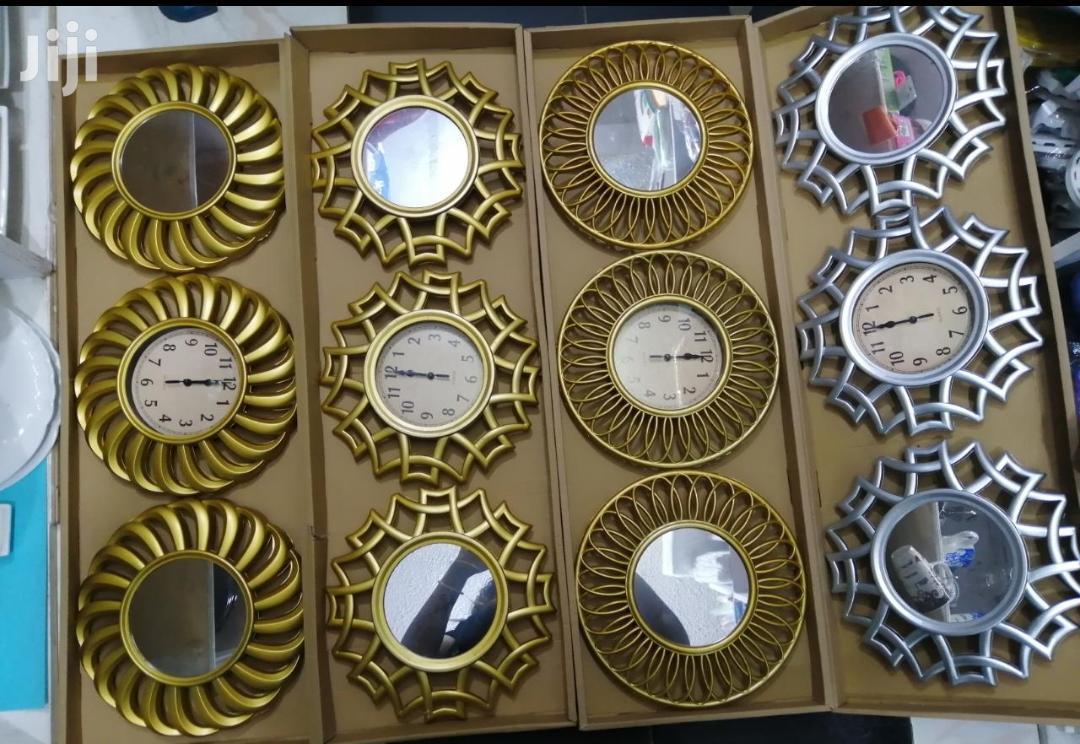 Archive: Decorative Mirrors