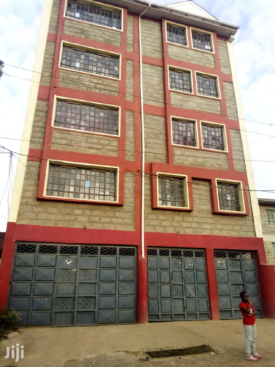 Tena Estate Block Of Flat For Sale (Clean Title Deed) | Houses & Apartments For Sale for sale in Nairobi Central, Nairobi, Kenya