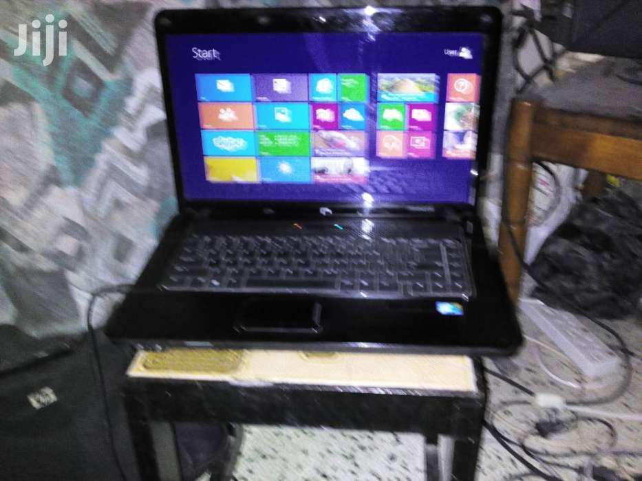 Laptop HP Compaq 610 2GB Intel HDD 320GB | Laptops & Computers for sale in Mvita, Majengo, Kenya