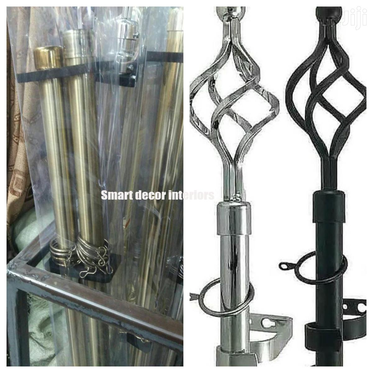 Curtain Rod | Home Accessories for sale in Nairobi Central, Nairobi, Kenya