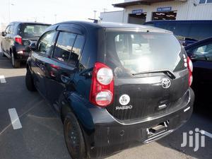 Toyota Passo 2014 Black | Cars for sale in Mombasa, Mombasa CBD