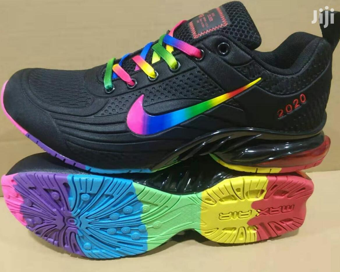 Latest Classy Nike Air Max 2020 Casual Sneakers   Shoes for sale in Nairobi Central, Nairobi, Kenya