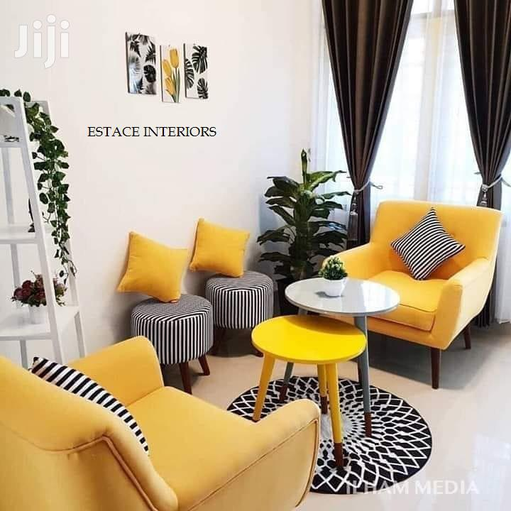 Curtains and Sheers | Home Accessories for sale in Nairobi Central, Nairobi, Kenya