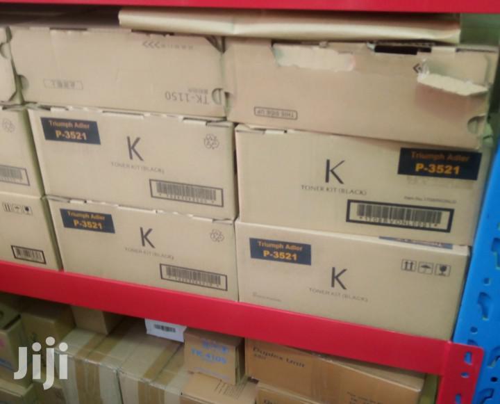 P3521 Kyocera Toners