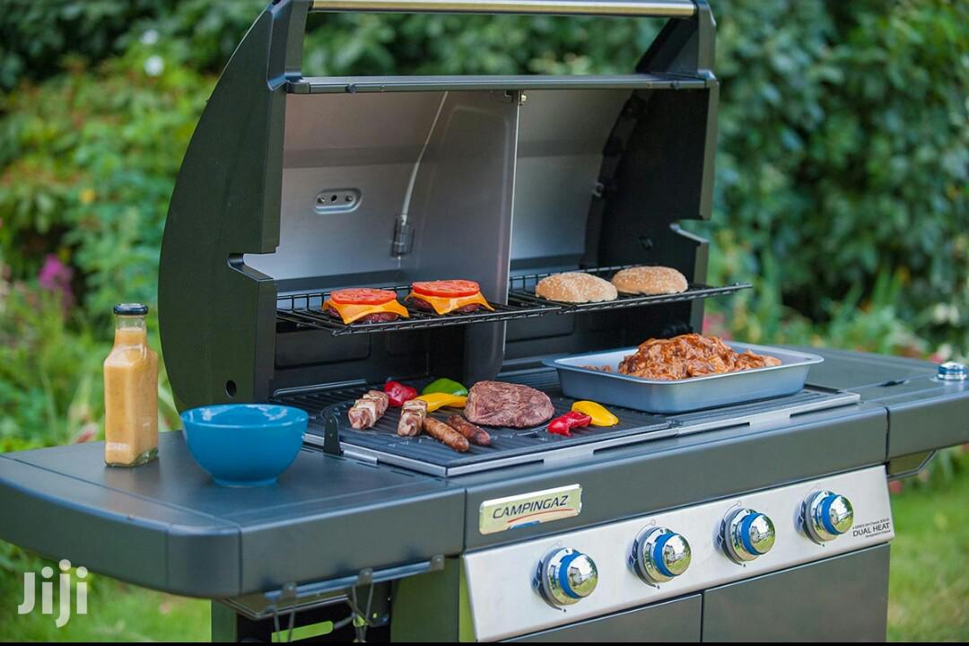 Offer! Gas BBQ Grill (Campingaz) | Kitchen Appliances for sale in Karen, Nairobi, Kenya
