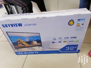 Skyview Digital Led Tv 32 Inch | TV & DVD Equipment for sale in Nairobi, Nairobi Central