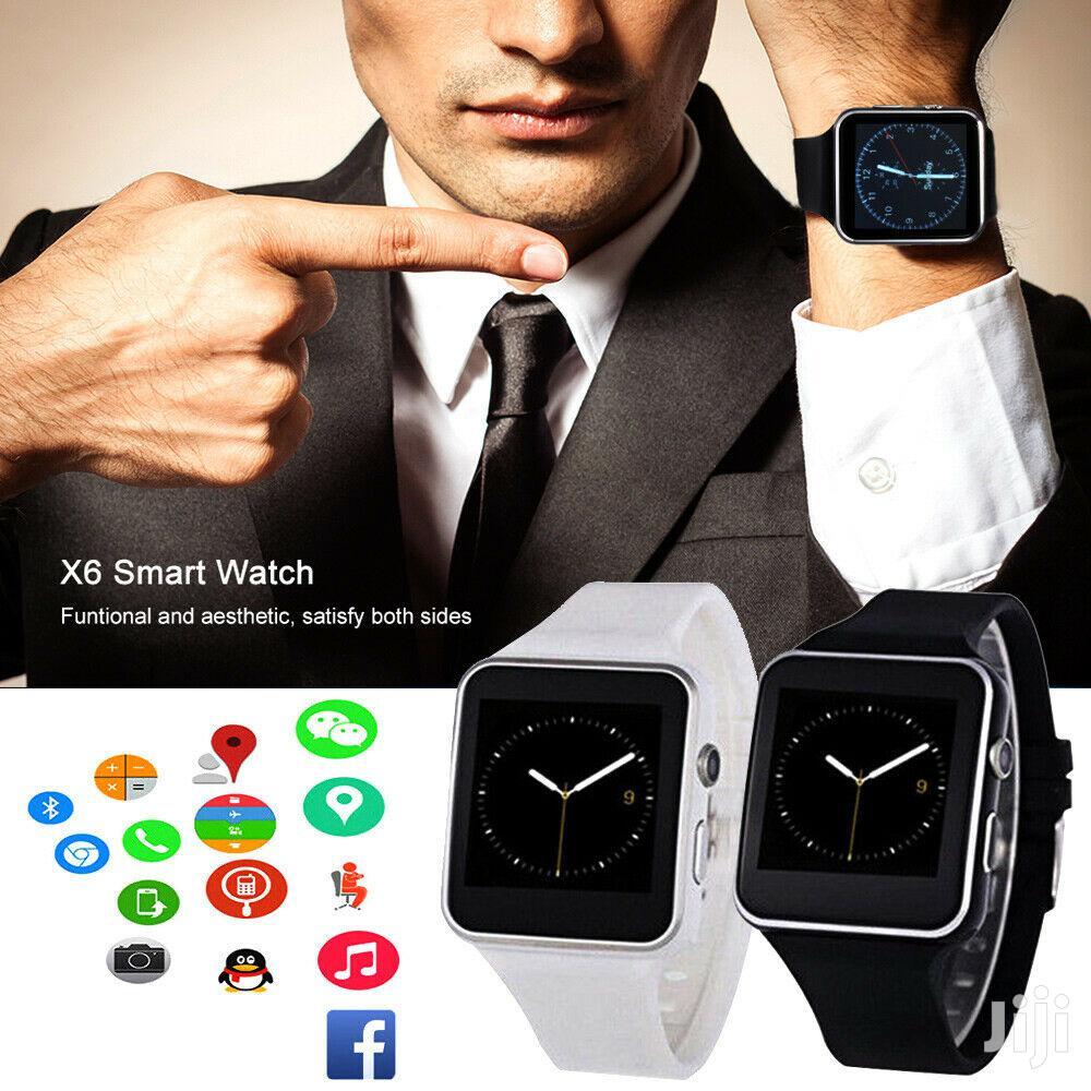 Archive: Smartwatch Men Women Smart Watch Bluetooth Support SIM Card