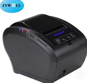 ZY303 USB Lan Ethernet POS Thermal Receipt Printer   Printers & Scanners for sale in Nairobi, Nairobi Central