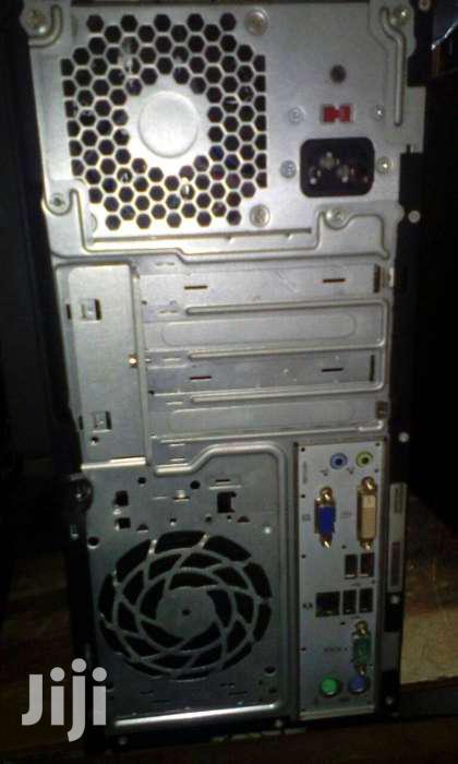 New Desktop Computer HP ProDesk 400 4GB Intel Core i7 HDD 500GB | Laptops & Computers for sale in Mvita, Majengo, Kenya