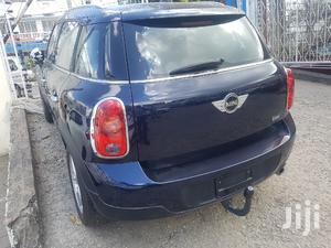 Mini Cooper 2012 Blue | Cars for sale in Mombasa, Mvita