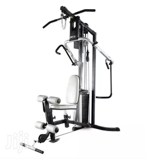 Multifunction Home Gyms