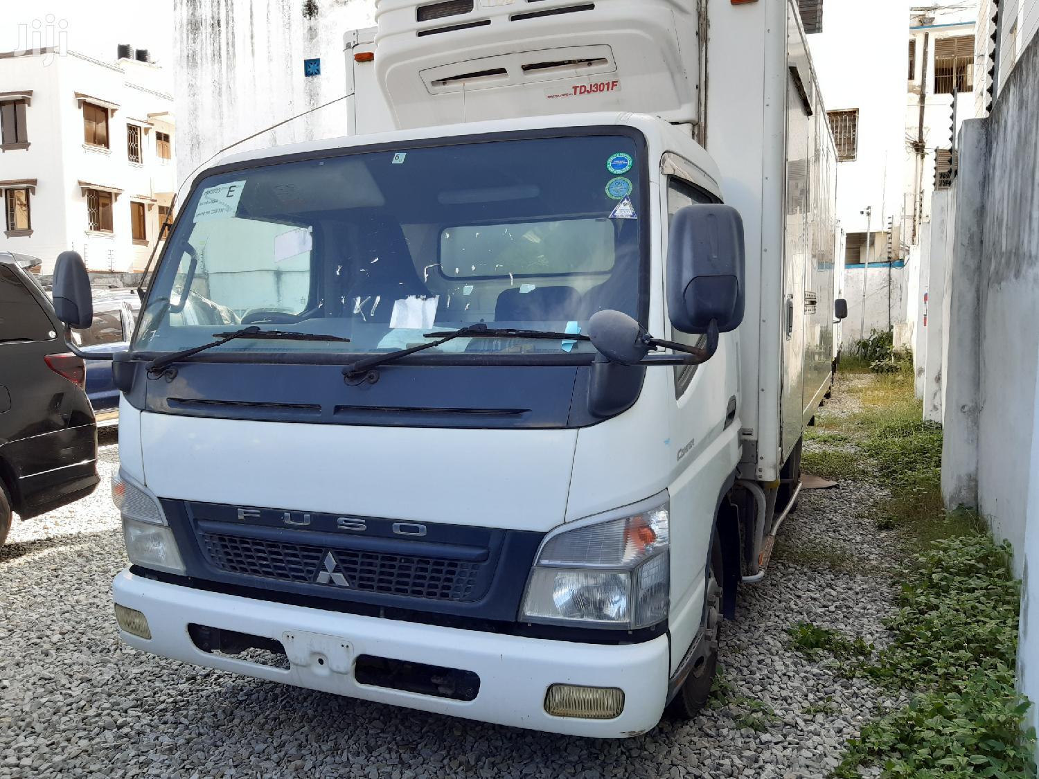 Mitsubishi Canter | Trucks & Trailers for sale in Mvita, Mombasa, Kenya