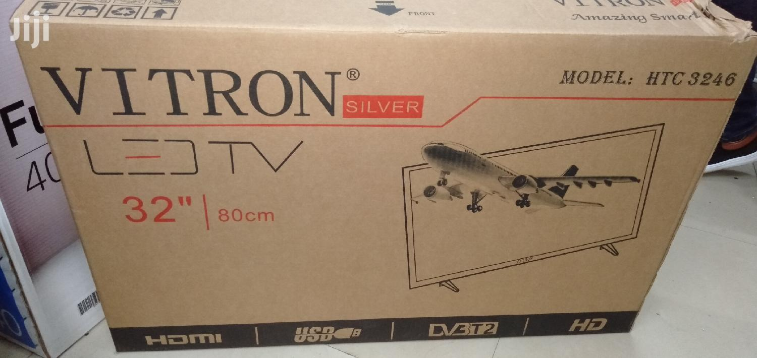 "Vitron 32"" Digital Tv"