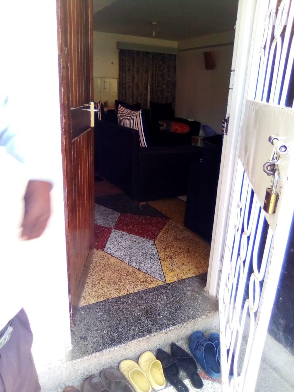 Archive: Modernized 3 Bedroom Maisonette With A Self Contained 1 BDRM DSQ