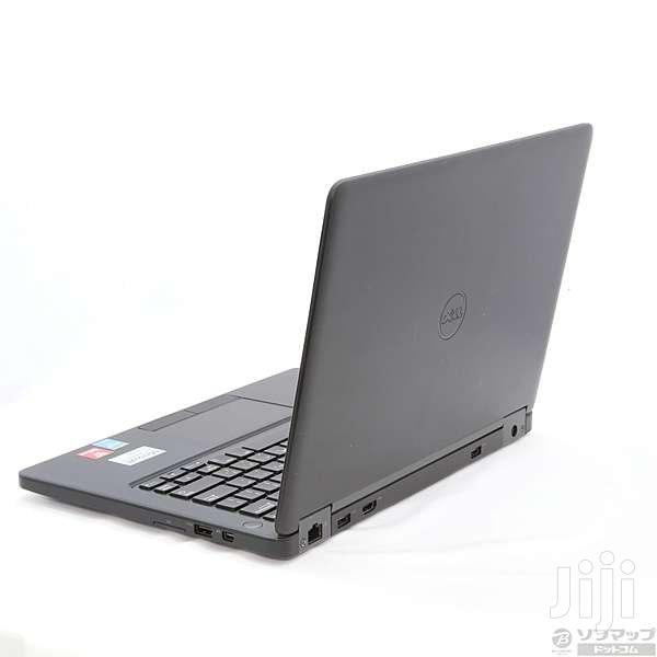 Laptop Dell Latitude 5280 8GB Intel Core I5 SSD 128GB   Laptops & Computers for sale in Nairobi Central, Nairobi, Kenya