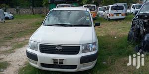 Toyota Succeed 2013 White | Cars for sale in Mombasa, Tononoka