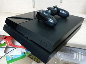 Ps4 Pre Owned 500gb   Video Game Consoles for sale in Nairobi, Nairobi Central