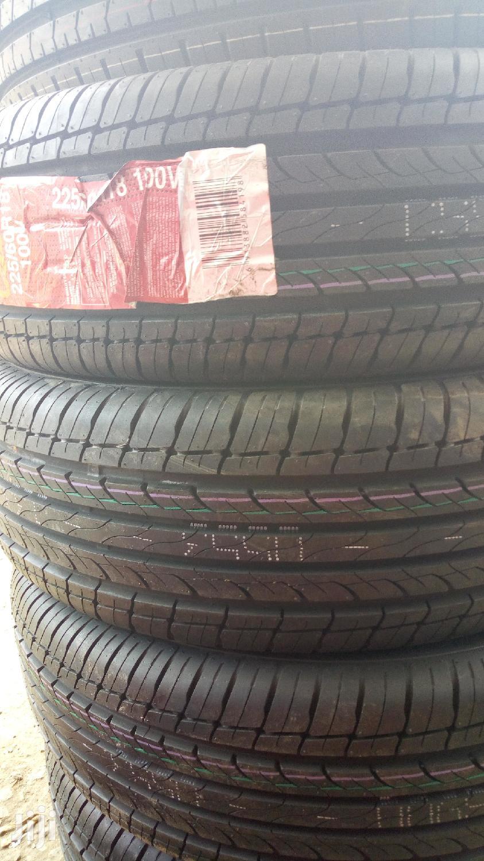 225/55/R18 Cst Tyres.