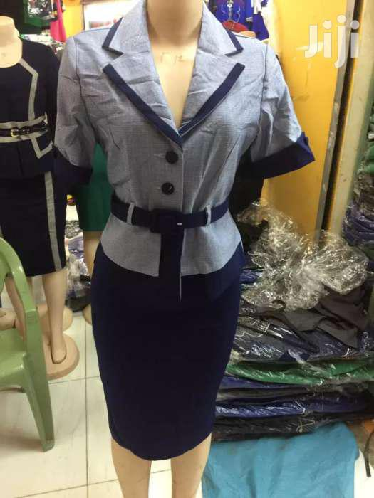 Ladies Skirts Suit   Clothing for sale in Nairobi Central, Nairobi, Kenya