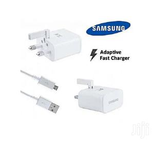 Samsung Fast Charger New. | Accessories for Mobile Phones & Tablets for sale in Nairobi, Nairobi Central