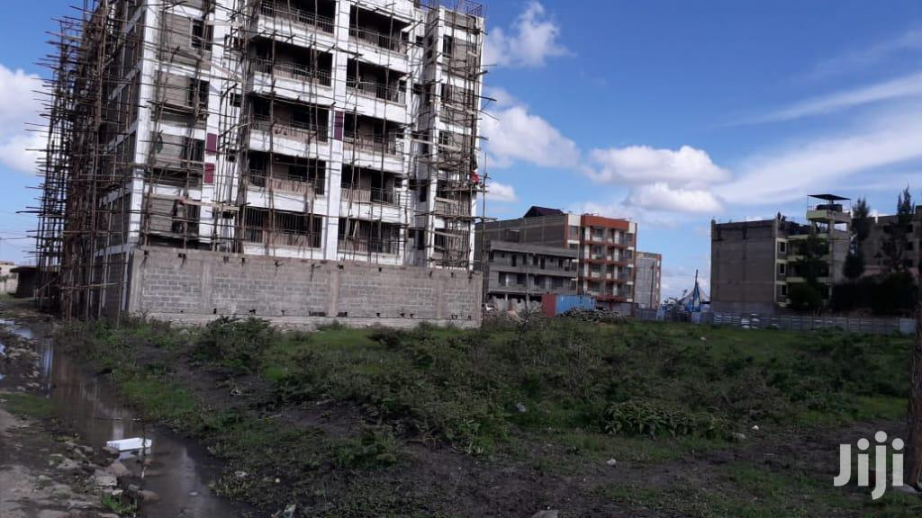 Ideal for Investment! Utawala Astral 50 by 100 Commercial Plot.