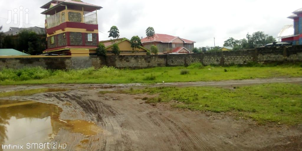 Own Your Own! Utawala Karagita 50 BY 100 Plot. | Land & Plots For Sale for sale in Embakasi, Nairobi, Kenya
