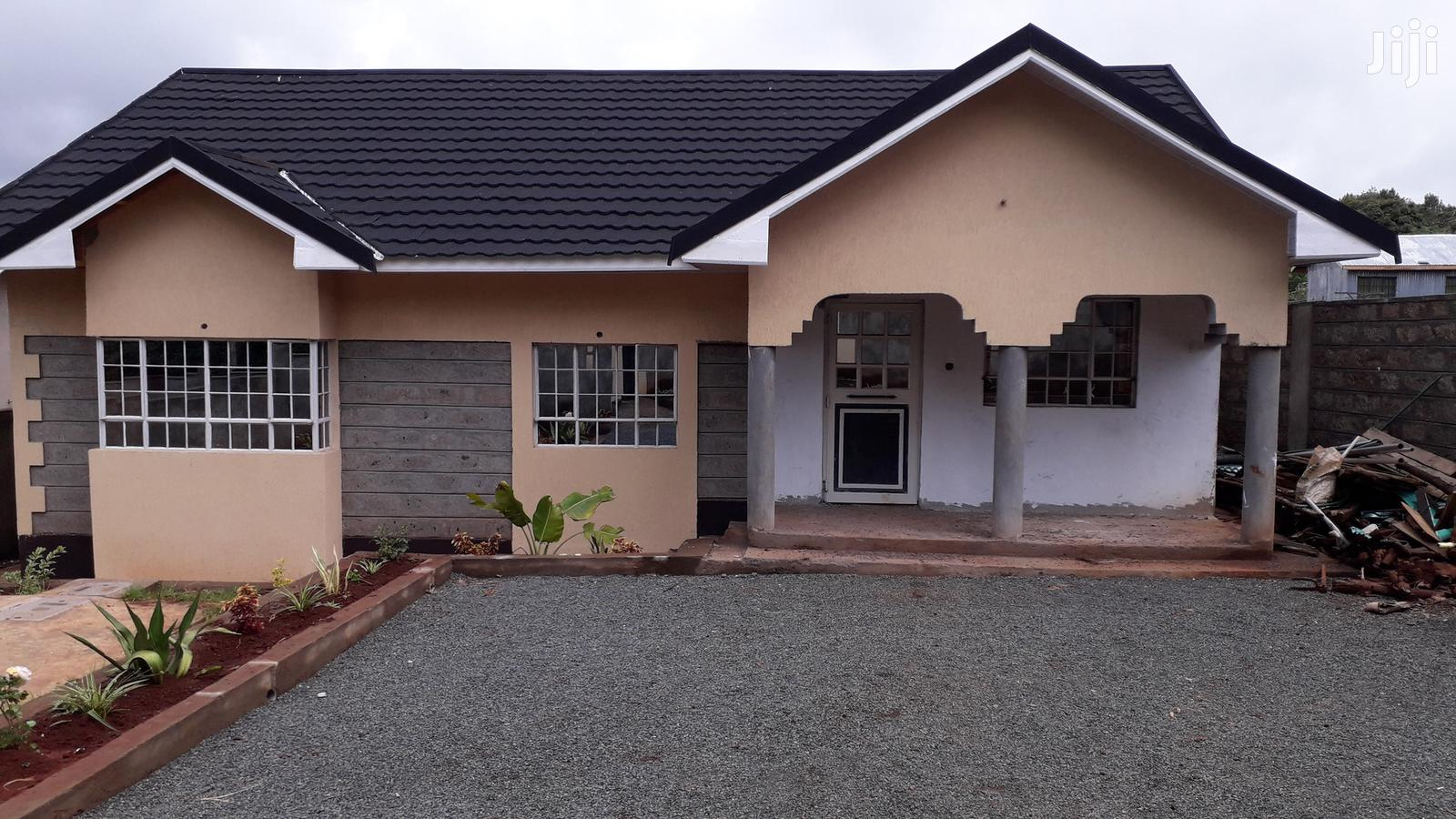 Archive: 3BR Bungalows on Sale in Ngong