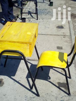 School Lockers And Chairs | Furniture for sale in Nairobi, Embakasi