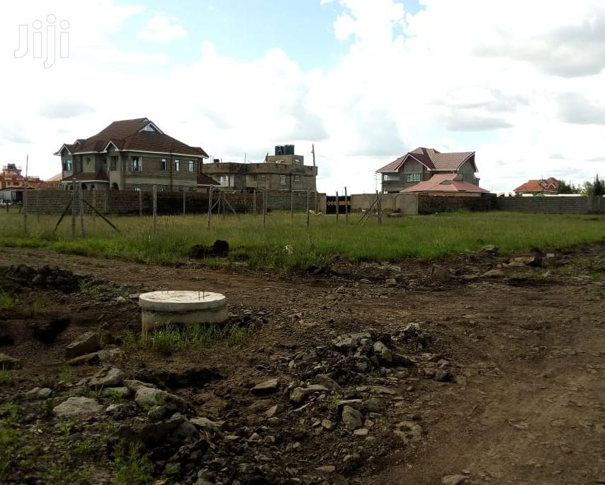 50 by 100 Ruiru Green Valley Plot | Land & Plots For Sale for sale in Ruiru, Kiambu, Kenya