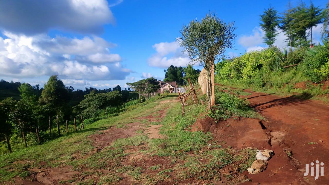 1acre Mua Hills | Land & Plots For Sale for sale in Syokimau/Mulolongo, Machakos, Kenya