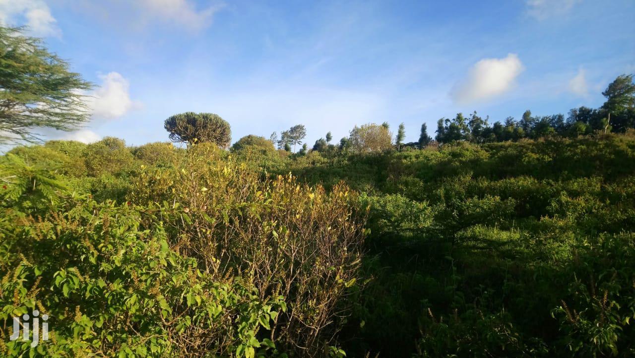4acres Mua   Land & Plots For Sale for sale in Syokimau/Mulolongo, Machakos, Kenya