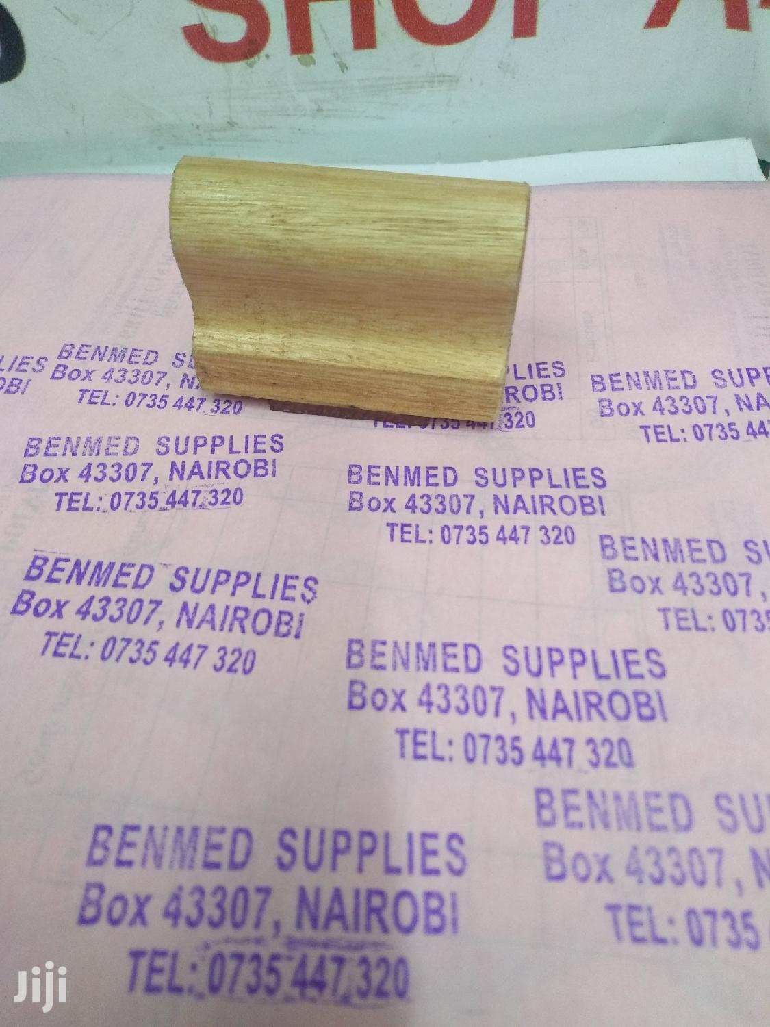 Rubber Stamps | Stationery for sale in Nairobi Central, Nairobi, Kenya