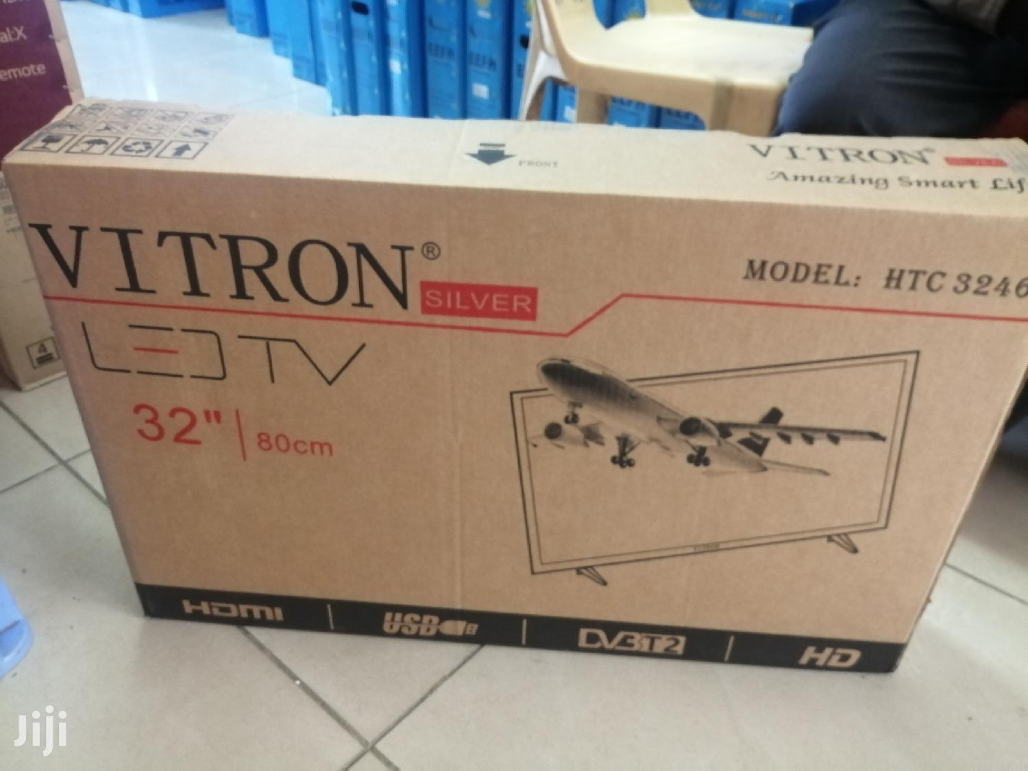 Vitron 32 Digital TV