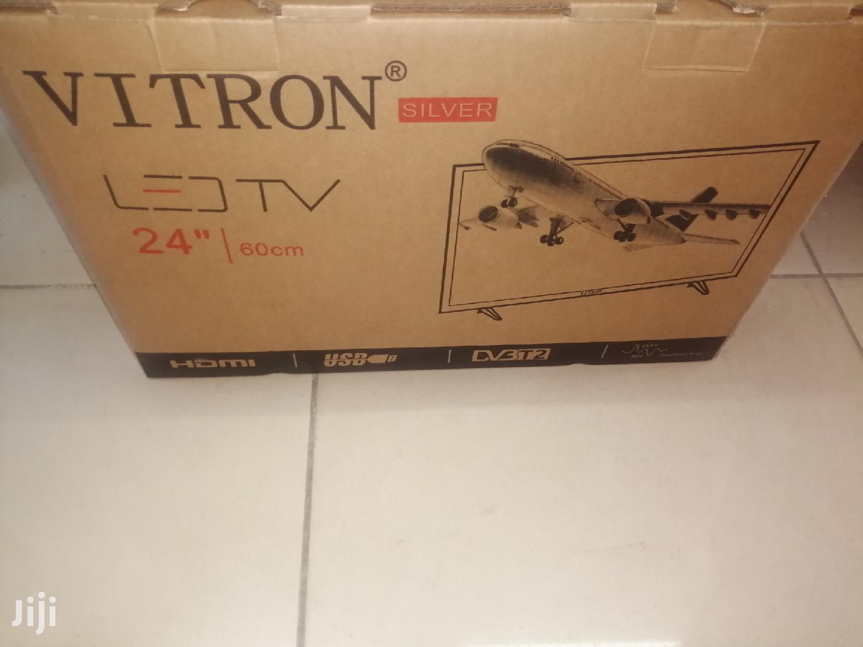Vitron Digital TV 24inchs