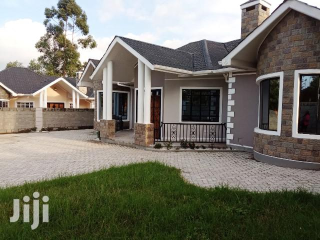 Ngong - Modern Bungalow For Sale