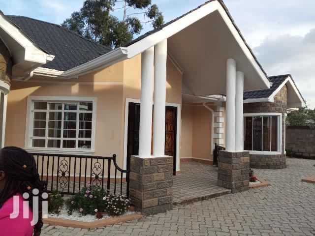 Ngong - Modern Bungalow For Sale | Houses & Apartments For Sale for sale in Ngong, Kajiado, Kenya