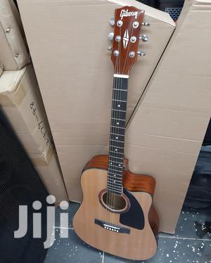 Original Gibson Semi Acoustic Box Guitar