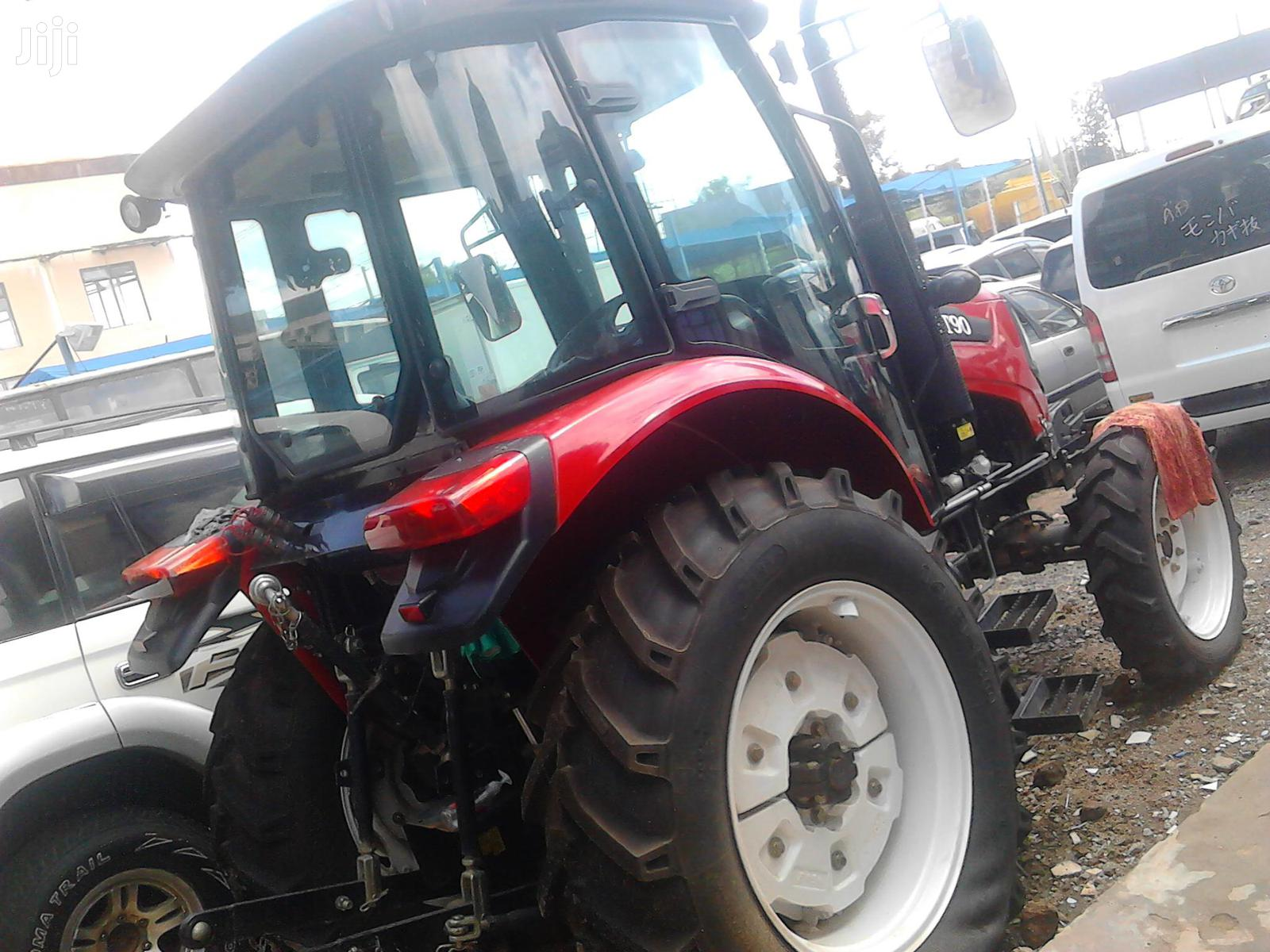 Archive: Tractor Diesel Engine Manual Gear Very Nice And Cln