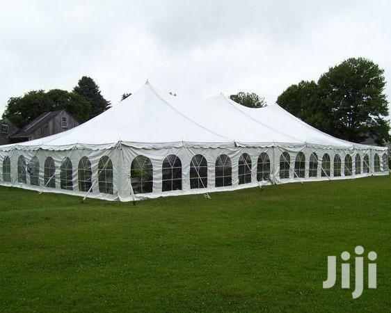 Tents And Wedding Services Provider In Nairobi