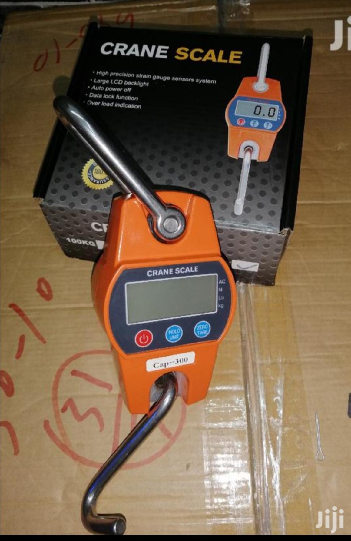 Digital 300kgs Weighing Scale | Store Equipment for sale in Nairobi Central, Nairobi, Kenya