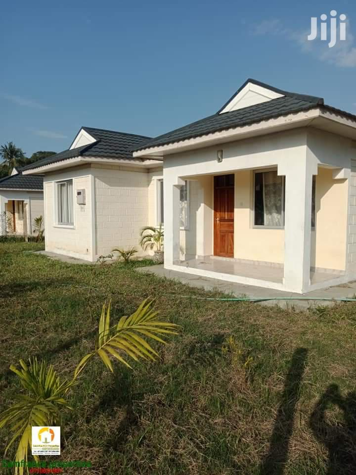 3 Bedroom Bungalow For Sale At Utange | Houses & Apartments For Sale for sale in Kisauni, Mombasa, Kenya