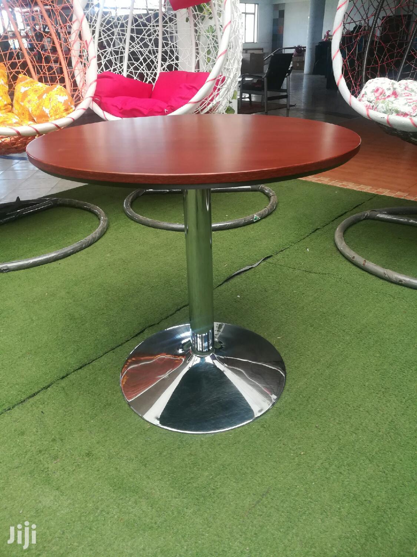 Brand New Trendy Bar Tables