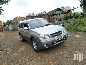 Mazda Tribute 2005 Silver | Cars for sale in Nairobi, Nairobi Central