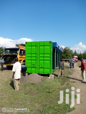 Shipping Container Stalls   Manufacturing Equipment for sale in Nairobi, Embakasi