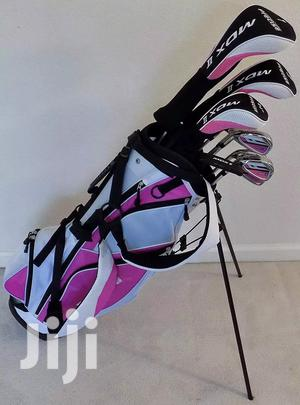 Ladies Golf Club Set | Sports Equipment for sale in Nairobi, Karen