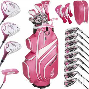 Ladies Golf Club Set | Sports Equipment for sale in Nairobi, Kilimani
