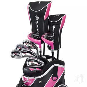 Women Golf Club Set | Sports Equipment for sale in Nairobi, Kitisuru